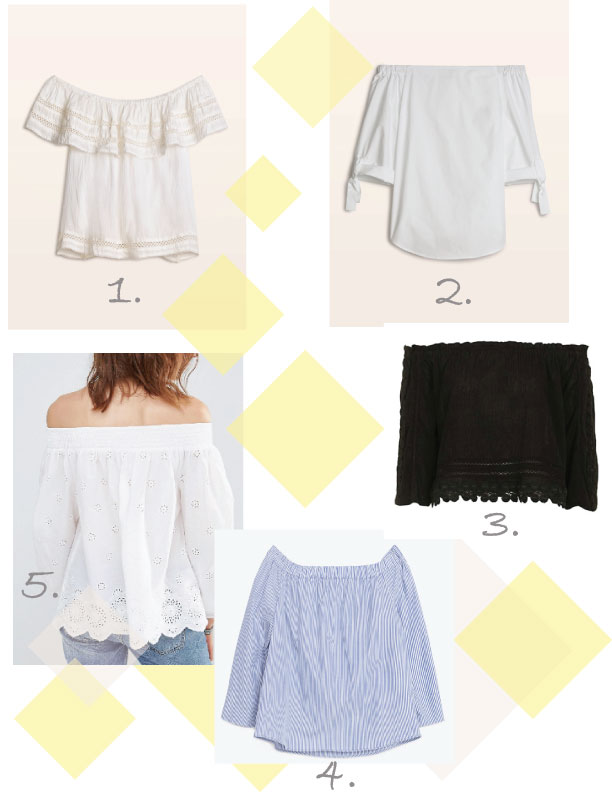 OffShoulder-Faves